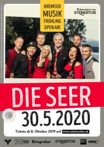 A-3500 Krems @ Open Air | Krems an der Donau | Niederösterreich | Österreich