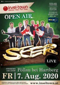 A-8225 Pöllau @ Open Air | Prätis | Steiermark | Österreich