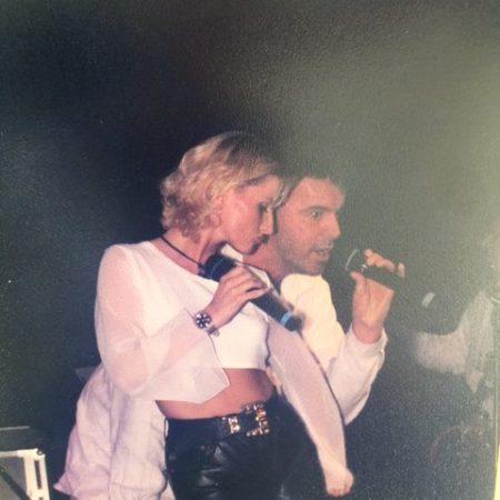 Astrid u Fred 1996