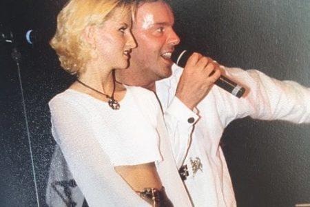 Astrid und Fred 1996